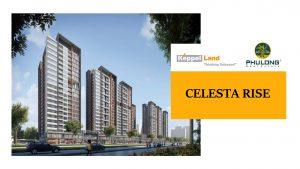 Phối cảnh Celesta Rise Nhà Bè